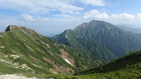 プライベート(唐松岳) 128