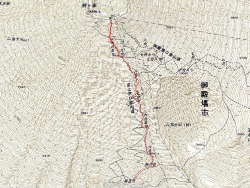181011 富士山