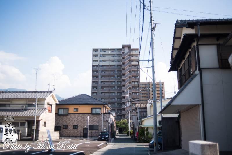 ポレスター神拝アクアステージ 愛媛県西条市吉原