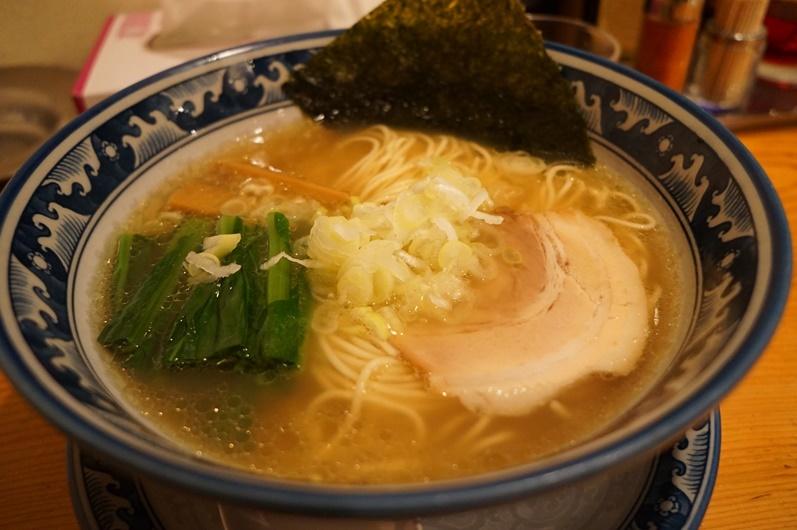 龍神麺しおラーメン2