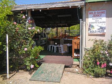 blog CP2 Lunch, Farm   Fruit Shop, Wild Jerkey of Alligator & Elk, Bakersfield, CA_DSCN8498-4.8.18.jpg