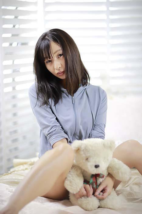 ミライ:クマさん