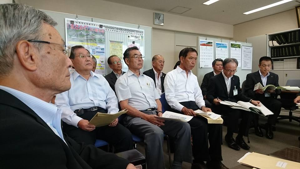 【新潟県土木部長要望2018-8】-3