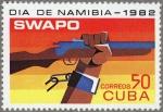 キューバ・ナミビアの日(1982)