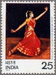 インド・バラタナティヤム