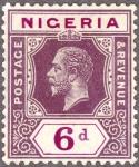 英領ナイジェリア(1914)