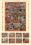モンゴル・世界最大の切手