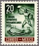メキシコ・汎米競技大会(1955)