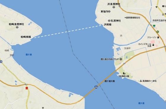 霞ヶ浦大橋2