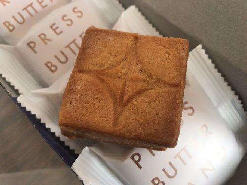 プレスバターサンド 東京駅店(PRESS BUTTER SAND)