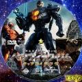 パシフィック・リム アップライジング dvd2