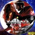 X-MEN3 dvd