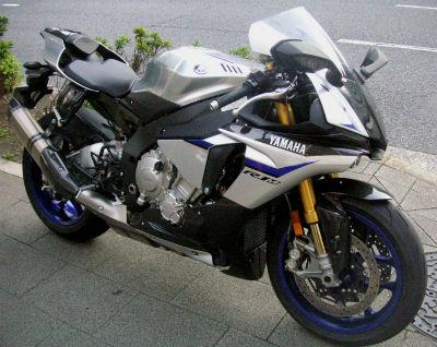 YZF-R1M