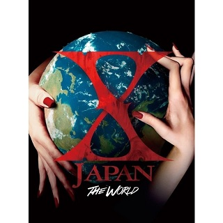 X JAPAN/THE WORLD~X JAPAN 初の全世界ベスト~ (初回限定豪華BOX盤)
