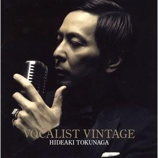 VOCALIST VINTAGE / 徳永英明