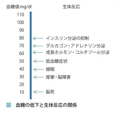 胃がん 胃切除 後遺症 重症低血糖