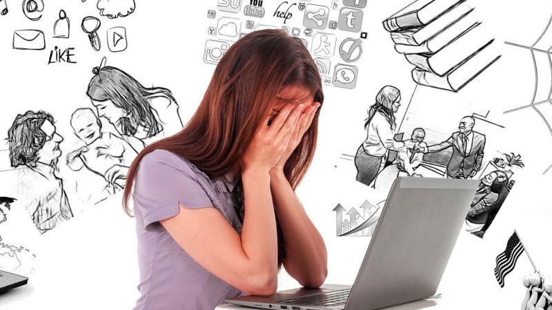 妊活ストレス