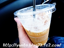 ファミマカフェコーヒー