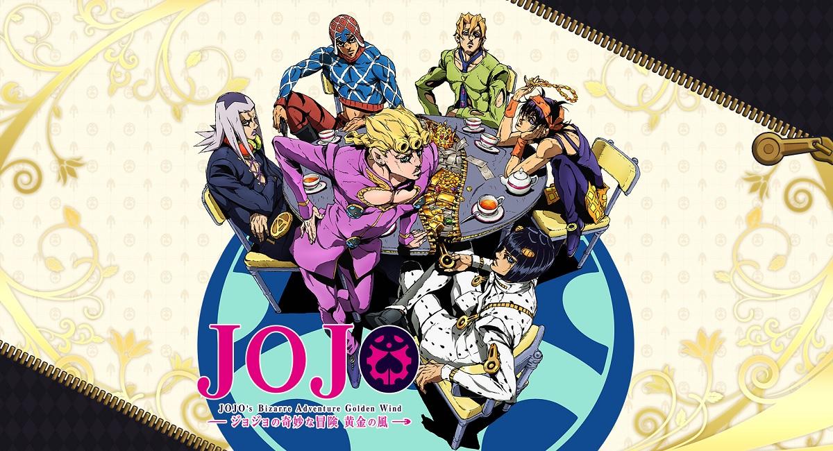 #jojo_anime
