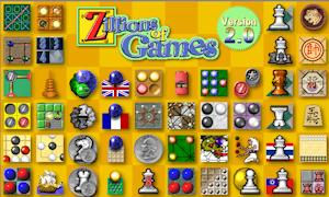 ZillionsOfGames